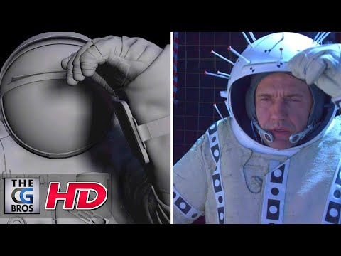 """CGI & VFX Breakdowns: """"Salyut-7"""" - by POSTMODERN Digital"""