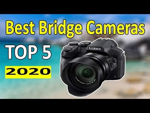 Best Superzoom Cameras 2020 Top 5: Best Bridge Cameras in 2020 (Review and Guide)   YouTube