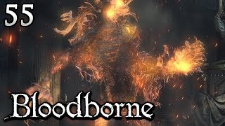 Zagrajmy w Bloodborne [#55] - SIEROTA LAURENCE