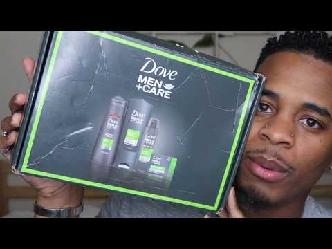 A Review of Dove MenCare Fresh Clean Fortifying 2 in 1 Shampoo and Conditioner