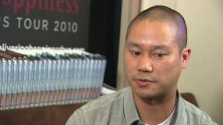 Zappos: Why we sold to Amazon