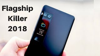 Best Flagship Killers 2018 Top 5 || Flagship killer Smartphones 2018