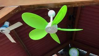 @aoki mini ceiling fan