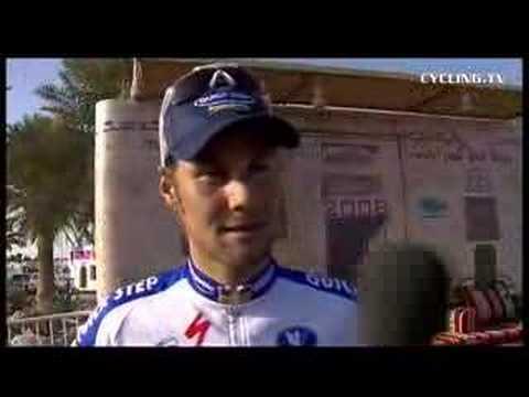 2008 Tour of Qatar Stage 2