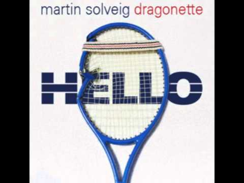Martin Solveig Feat. Dragonette - Hello (Original Mix)