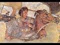 Daniel 11 - 5B Prédiction de la Domination Grecque - Alexandre Le Grand Dn 11:3-4