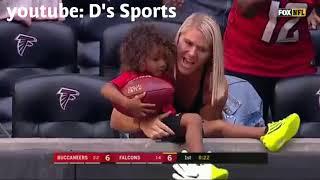 Every Matt Ryan touchdown of the 2018-19 season