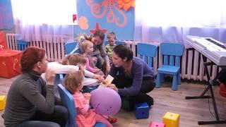Занятия для детей от года до двух