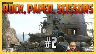 Rock, Paper, Scissors #2