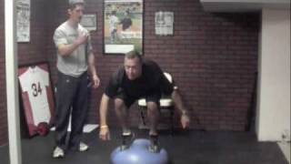 Leg Workout Without Weights - AthLEAN Xtreme Leg Circuit