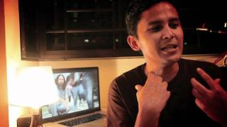 Indah Behind The Scene Part2 | Rayhul Firdaus