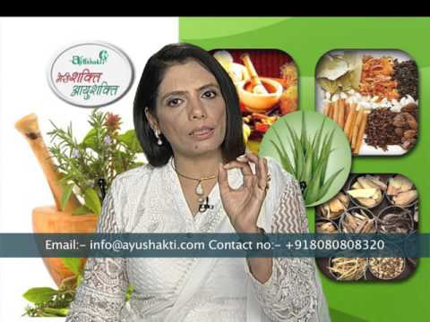 Dr.Smita Naram talking about Home remedies for Cervical Spondylosis