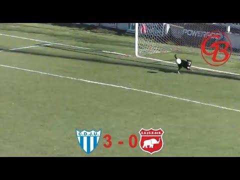 La jugada más insólita del año: un perro salvó un gol en Argentina