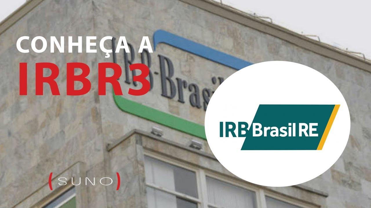 Irb brasil re ipo