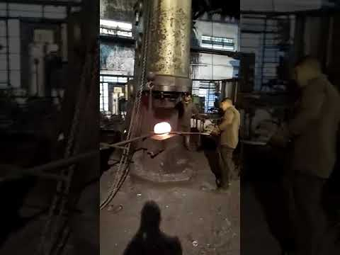 Bangalore ring forging bodolend HERO.