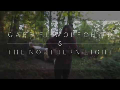 "Gabriel Wolfchild & The Northern Light ""Runaways"" Official Music Video"