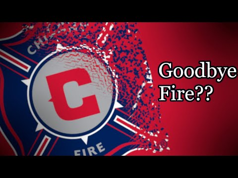 Should The Chicago Fire Rebrand?