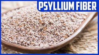 Psyllium Fiber and Type 2 Diabetes, New Research