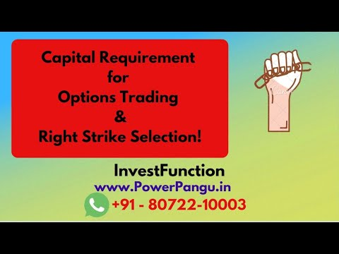 Options for capital preservation investment