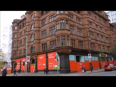 New George Best Hotel to Open in Belfast City Centre