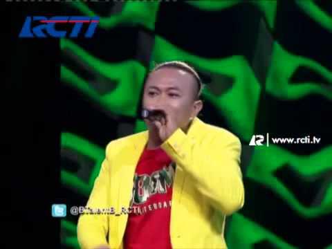 Susis by Deden - Bukan Talent Biasa 17 Maret 2014