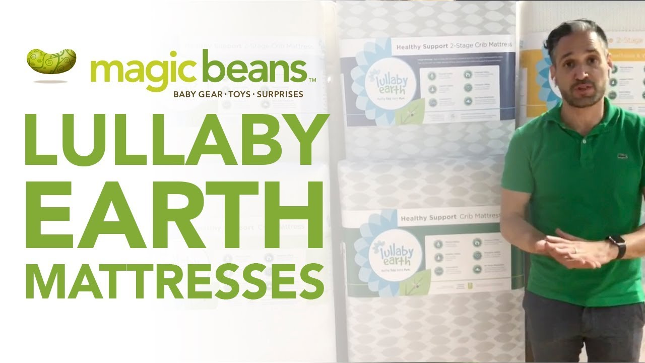 lullaby earth mattresses reviews ratings prices youtube