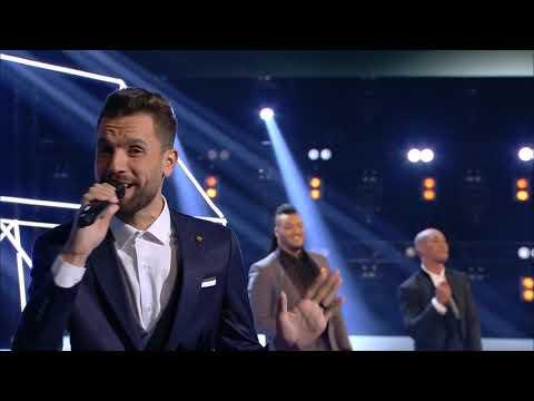 MBC The Voice finalists - Heb Elayyam | مشتركين أحلى صوت - حب الأيام