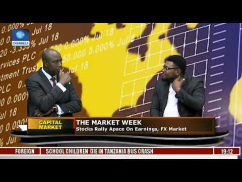 Capital Market: Stock,FX Markets Trading Performance In Focus