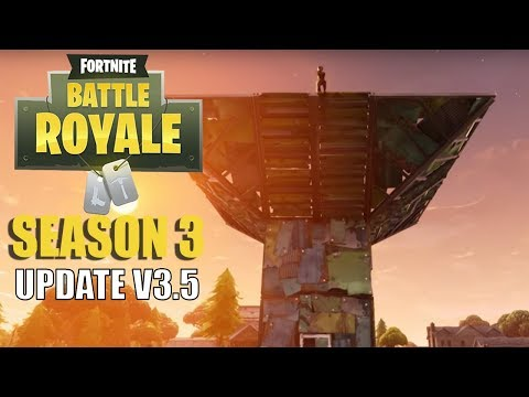New Build Controls And Port-a-Fort! - Fortnite Battle Royale Gameplay - Xbox One X - Solo