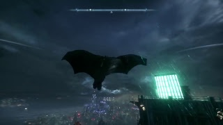 Batman Arkham Knight-Part 4