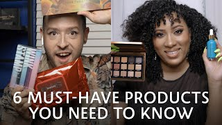6 Must-Have Products You Need to Know #WithMe | Sephora