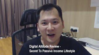 الرقمية علو مراجعة - كيفية إنشاء $16k الدخل السلبية باستخدام محاكمة النظام