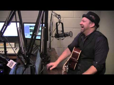 Kristian Bush Interview - the Story Behind 'Trailer Hitch' Video