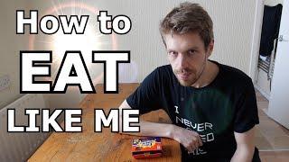 How to E4T like me