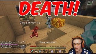 THE SLAUGHTER OF MIANITE! - Mianite (Day 44)