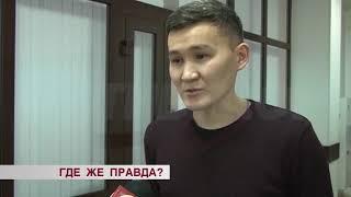 """Родители и близкие Максима Батуева, погибшего при пожаре в магазине """"DNS"""" вышли на митинг"""
