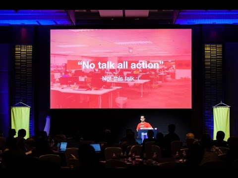 Ritesh Angural: Lightning Branches - A Way to Supercharge Your Feature Delivery - JSConf.Asia 2014