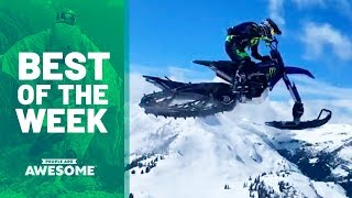 Best of the Week | 2019 Ep. 21 | People Are Awesome