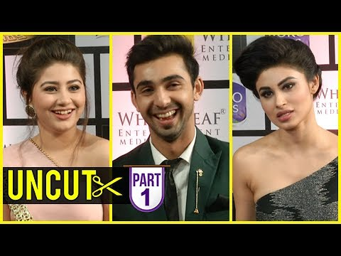 10th Zee Gold Awards 2017 Full Show | Uncut Part 1