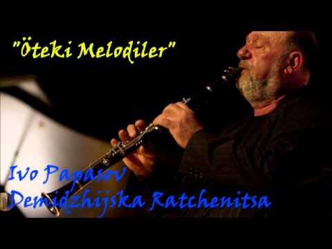 Ivo Papasov - Demidzhijska Ratchenitsa