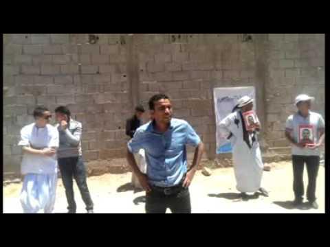 مداخلة لجنة متابعة ملف الشهيد في الذكرى الاربعينية لاستشهاد الرفيق صيكا ابراهيم