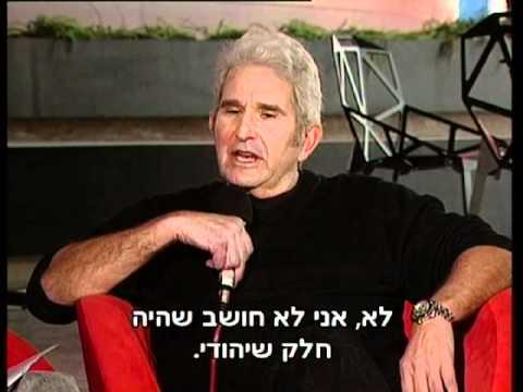 מיפגש יוצרים עם לרי פרייס בפנל   Israel TV Discussion With  Filmmakers