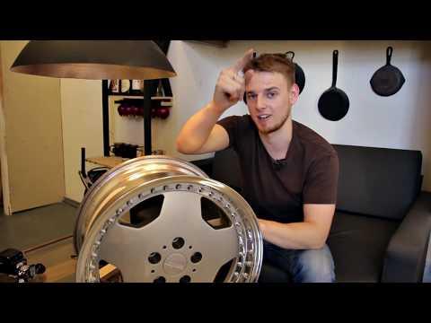 Как вычислить вылет диска ? Дополнение.