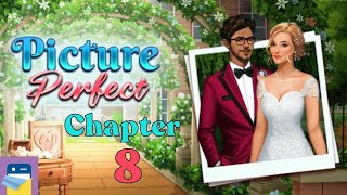 Adventure Escape Mysteries - Picture Perfect: Chapter 8 Walkthrough Guide & Gameplay (Haiku Games)