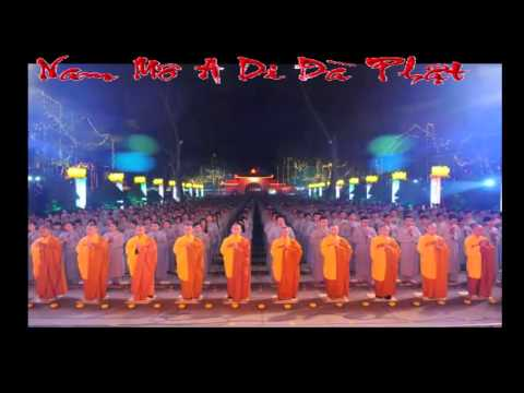 Chùa Hoằng Pháp - Đại Lễ Hoa Đăng Vía Phật A Di Đà 27-12-2015 (năm Ất Mùi)