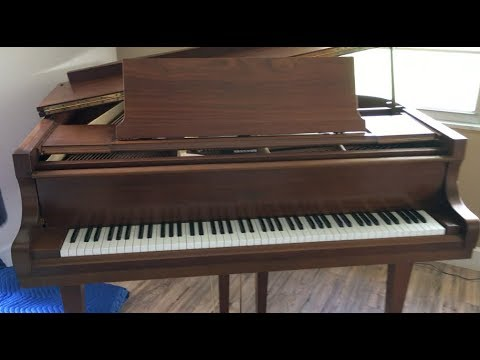 Piano Movers: How Many Does it Take ...