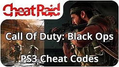 Cheats For Black Ops Ps Zombies Maps on