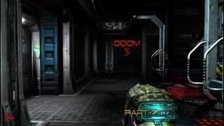 Doom 3,прохождение, часть-7