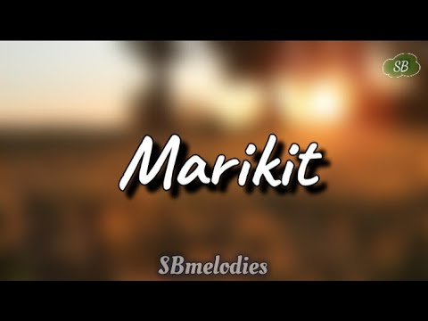 MARIKIT - Juan/Kyle | BASIC CHORDS from YouTube · Duration:  4 minutes 41 seconds