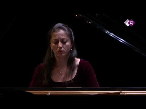 Sophiko Simsive | Finale Dutch Classical Talent 15/16